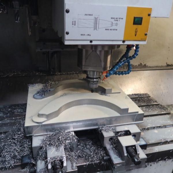 CNC Milling Norfolk & UK