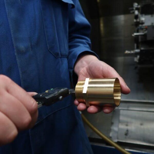 CNC Turning Company Norfolk