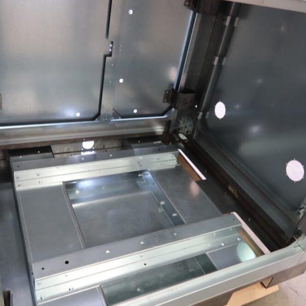CNC folding and metal bending Norfolk