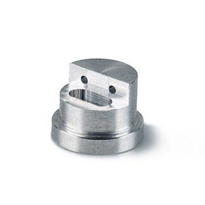 CNC Machining of Parts