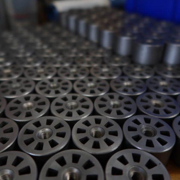 Titanium CNC Machining UK