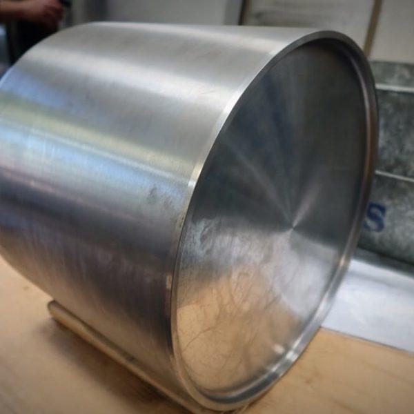 CNC Machining of Stainless Steel, Aluminium Alloys, Titanium & More