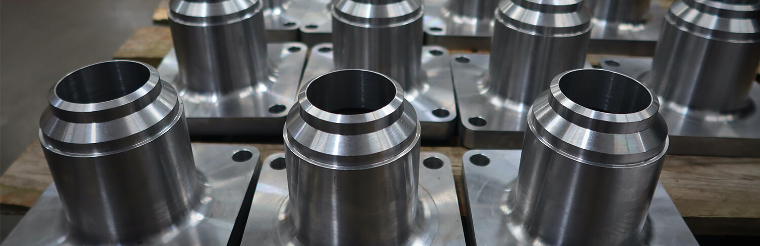Subcontract CNC Machining UK