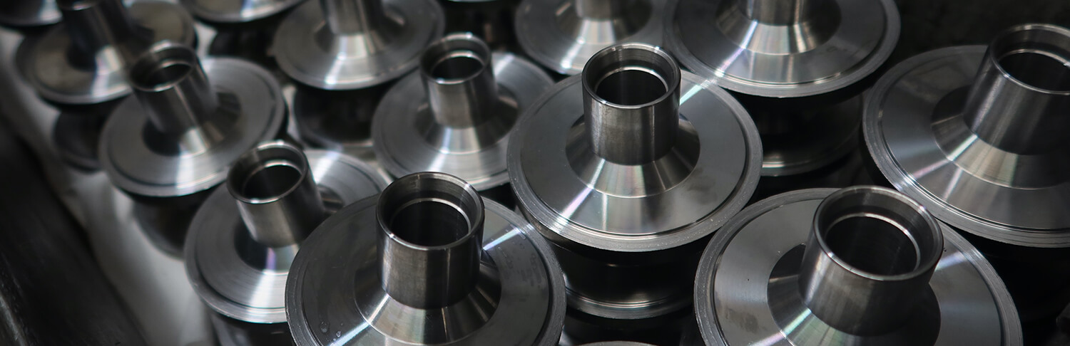 Component Manufacturing UK